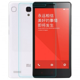 Nillkin H Anti-Burst Tempered Glass Protective Film for Xiaomi Redmi Note 3 / Note 3 Pro (KENZO) - Transparent