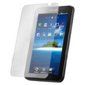 Screen Protector For Samsung Galaxy Tab 7 / P1000 - 1