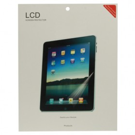 Anti-Glare Professional LCD Screen Protector for Samsung Galaxy Tab 7.0 Plus / P6200 - 2
