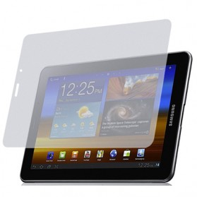 Screen Protector / Anti Glare / Anti Spy - Anti-Glare Frosting LCD Screen Guard Protector for Samsung Galaxy Tab 7.7 / P6800