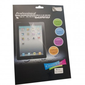 Professional LCD Screen Protector for Samsung Galaxy Tab 8.9 / P7300 - 2