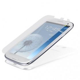 LCD Screen Protector for Samsung Galaxy SIII / i9300