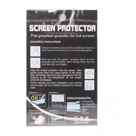 Anti-Glare Frosting LCD Screen Protector for Samsung Galaxy SIII / i9300 - 3