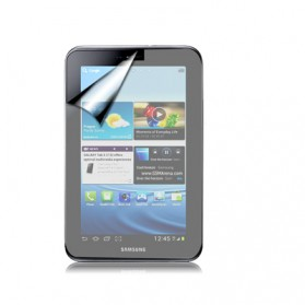 Screen Protector / Anti Glare / Anti Spy - Anti-Glare Frosting LCD Screen Protector for Samsung Galaxy Tab 2 (7.0) / P3100