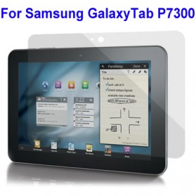 Diamond LCD Screen Protector for Samsung Galaxy Tab 8.9 / P7300