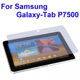 Diamond Frosting LCD Screen Guard Protector for Samsung Galaxy Tab 10.1 / P7500 / P7510