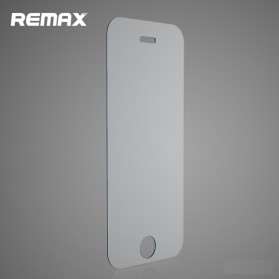 Remax Round Cut Magic Tempered Glass Screen Protector 0.1mm for iPhone 6/6s - 3