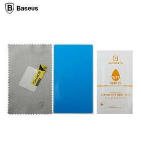 Baseus Ultra-Thin 0.15mm Tempered Glass for Apple Watch 42mm Series 1/2/3 - 5