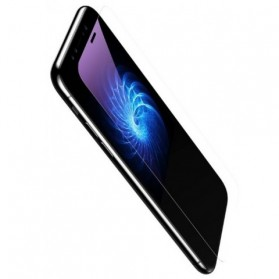 Baseus Anti Blue Light Tempered Glass 0.3mm for iPhone X