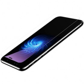 Baseus Anti Blue Light Tempered Glass 0.15mm for iPhone X - 3