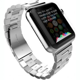 HOCO Tempered Glass for Apple Watch 42mm Series 1/2/3 - 2