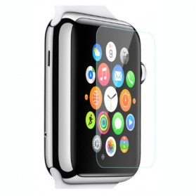 HOCO Tempered Glass for Apple Watch 38mm Series 1/2/3 - 3