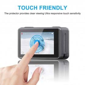TELESIN Anti Gores Camera Lens & LCD Screen Protector 1 Set for DJI Osmo Action - OS-TFM-002 - 3