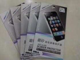 Anti-Glare Screen Protector for Dell Streak 5 - 2