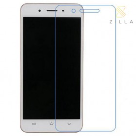 Zilla 2.5D Tempered Glass Curved Edge 9H 0.26mm for Vivo Y55s - 1
