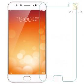 Zilla 2.5D Tempered Glass Curved Edge 9H 0.26mm for Vivo X9s Plus