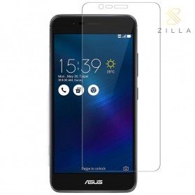 Zilla 2.5D Tempered Glass Curved Edge 9H 0.26mm for Asus Zenfone Live ZB501KL