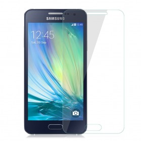 Zilla 2.5D Tempered Glass Curved Edge 9H 0.26mm for Samsung Galaxy J7 V