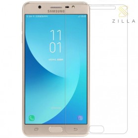 Zilla 2.5D Tempered Glass Curved Edge 9H 0.26mm for Samsung Galaxy J7 Max