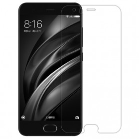 Zilla 2.5D Tempered Glass Curve Edge 9H 0.26mm for Xiaomi Mi6