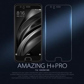 Zilla 2.5D Tempered Glass Curve Edge 9H 0.26mm for Xiaomi Mi6 - 4