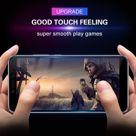 Zilla 2.5D Tempered Glass Curved Edge 9H 0.26mm for Xiaomi Mi6X - 4