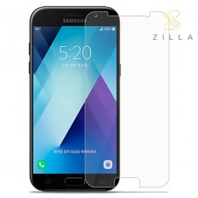 Zilla 2.5D Tempered Glass Curved Edge 9H 0.26mm for Samsung Galaxy J4 2018