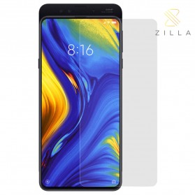 Zilla 2.5D Tempered Glass Curved Edge 9H 0.26mm for Xiaomi Mi Mix 3