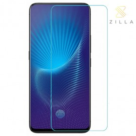 Zilla 2.5D Tempered Glass Curved Edge 9H 0.26mm for Vivo NEX Dual Display