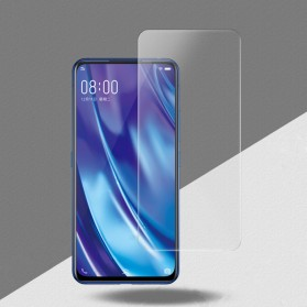 Zilla 2.5D Tempered Glass Curved Edge 9H 0.26mm for Vivo NEX Dual Display - 2