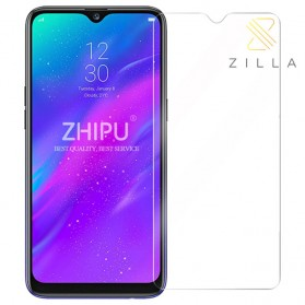 Zilla 2.5D Tempered Glass Curved Edge 9H 0.26mm for Realme 3