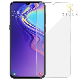Zilla 2.5D Tempered Glass Curved Edge 9H 0.26mm for Oppo A7