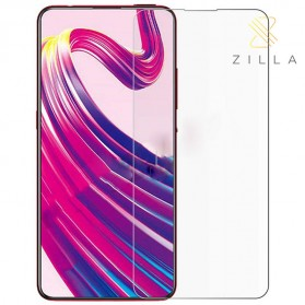 Zilla 2.5D Tempered Glass Curved Edge 9H 0.26mm for Vivo V15