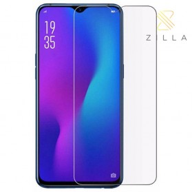 Zilla 2.5D Tempered Glass Curved Edge 9H 0.26mm for Oppo R15x - 1
