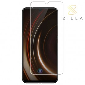 Zilla 2.5D Tempered Glass Curved Edge 9H 0.26mm for Vivo iQOO