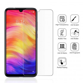 Zilla 2.5D Tempered Glass Curved Edge 9H 0.26mm for Xiaomi Mi9 - 2