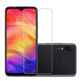 Zilla 2.5D Tempered Glass Curved Edge 9H 0.26mm for Xiaomi Mi9 - 3
