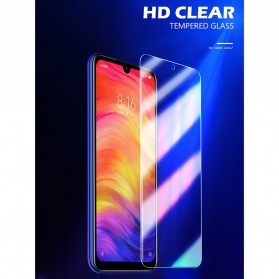 Zilla 2.5D Tempered Glass Curved Edge 9H 0.26mm for Xiaomi Redmi Note 7 - 2
