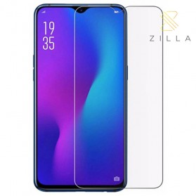 Zilla 2.5D Tempered Glass Curved Edge 9H 0.26mm for Realme 2 Pro