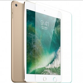 Zilla 2.5D Tempered Glass Curved Edge 9H 0.26mm for iPad Air 2019 - 2