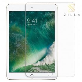 Zilla 2.5D Tempered Glass Curved Edge 9H 0.26mm for iPad Mini 5 2019