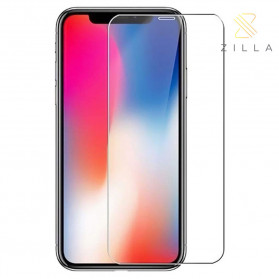 Zilla 2.5D Tempered Glass Curved Edge 9H 0.26mm for iPhone 11
