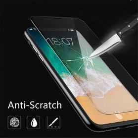Zilla 2.5D Tempered Glass Curved Edge 9H 0.26mm for iPhone 11 - 2