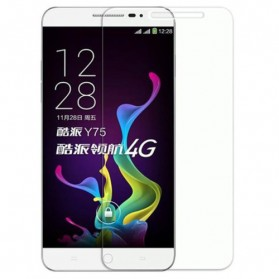 Zilla Tempered Glass Protection Screen 0.33mm for Coolpad Note 3 Lite