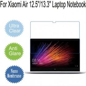 Screen Protector untuk Xiaomi Mi Notebook Air 13.3 Inch - Transparent - 2