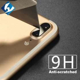 Screen Protector Lensa Kamera iPhone 7/8 Plus - 3