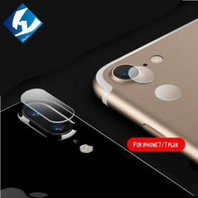 Screen Protector Lensa Kamera iPhone 7/8