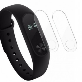 Screen Protector for Xiaomi Mi Band 2 - 2 PCS - SS05