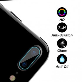 Soft Tempered Glass Lensa Kamera Samsung Galaxy S8 - 2