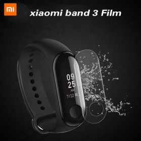 Screen Protector Film 3D Hydraulic for Xiaomi Mi Band 3